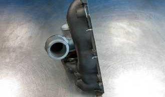 Zasada działania turbosprężarki