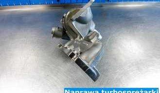 Naprawa turbosprężarki – na czym polega?