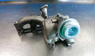 Ile kosztuje nowa turbosprężarka?