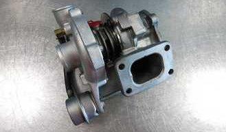 Jak wygląda regeneracja turbo?