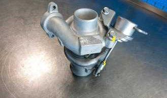 Kiedy włącza się turbosprężarka?