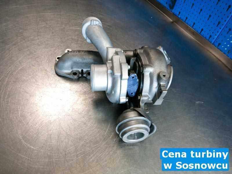Turbiny dostarczone do zakładu regeneracji w Sosnowcu - Cena turbiny, Sosnowcu