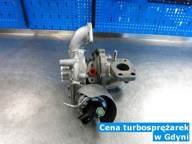 Turbosprężarki po wizycie w warsztacie z Gdyni - Cena turbosprężarek, Gdyni
