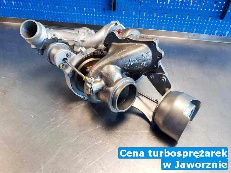 Turbosprężarki wysłane do sprawdzenia z Jaworzna - Cena turbosprężarek, Jaworznie