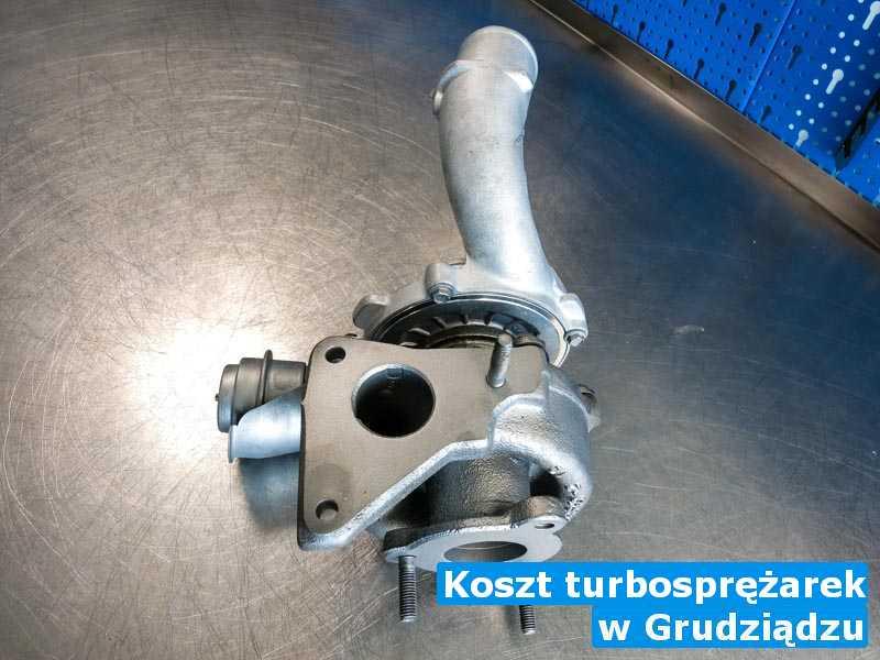 Turbosprężarka regulowana w Grudziądzu - Koszt turbosprężarek, Grudziądzu