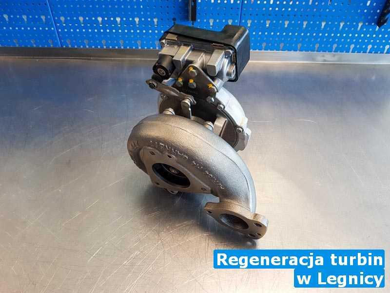 Turbosprężarki do zamontowania z Legnicy - Regeneracja turbin, Legnicy