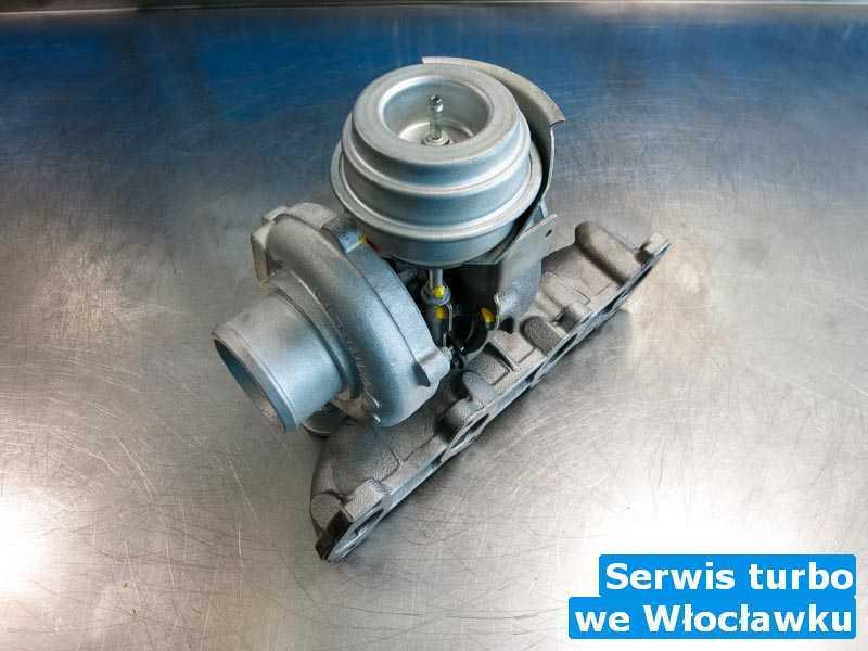 Turbo wysłane do regeneracji w Włocławku - Serwis turbo, Włocławku