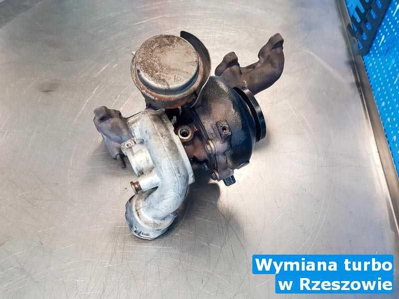 Turbosprężarki wysłane do zakładu z Rzeszowa - Wymiana turbo, Rzeszowie
